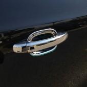 Накладки на ручки дверей Q3 (3 комплекта)