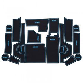 Коврики для внутрисалонного пространства Форд Эдж