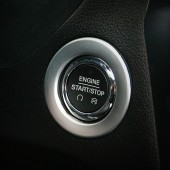 Накладка на кнопку START-STOP Explorer