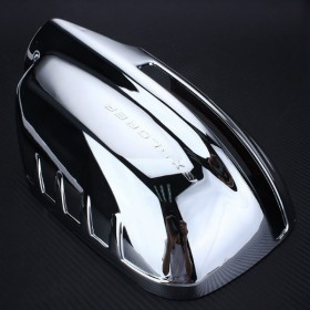 Хром накладки на зеркала для Форд Эксплорер