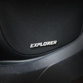 Шильдики для динамиков дверей Форд Эксплорер