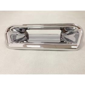 Хром накладка на ручку задней двери Хонда срв
