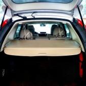 Шторка в багажник CR-V (2 цвета)