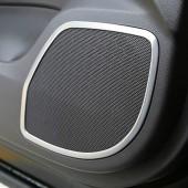 Обрамление динамиков дверей CR-V