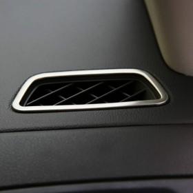 Накладки на верхние вентиляционные отверстия Хонда срв