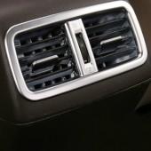 Накладка на климат-контроль задних пассажиров CR-V