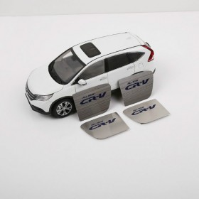 Накладки под салонные ручки открывания дверей Хонда срв