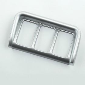 Накладка блок клавиш регулировки света и зеркал Хонда Кросстур