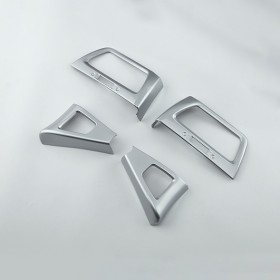 Накладки на отверстия вентиляции Хонда Кросстур