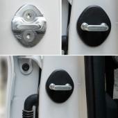 Накладки на дверные петли ix35