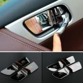 Накладки под ручки открывания дверей QX50/QX56/QX80