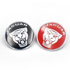 Шильдик на джойстик для Jaguar