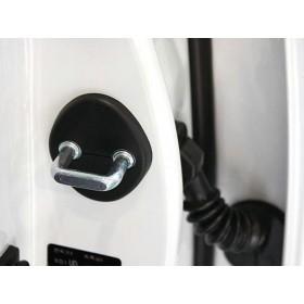 Накладки дверных петель Kia Sportage SL