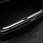 Накладка на порог багажника ES