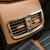 Накладка на климат-контроль задних пассажиров ES