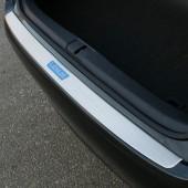 Накладка на кромку заднего бампера ES