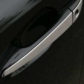 Накладки на ручки дверей Лексус ES/RX/CT/IS