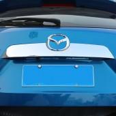 Накладка на дверь багажника CX5