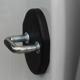 Накладки дверных петель Мазда сх5