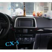 Накладка на центральную консоль CX5