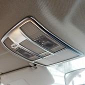 Обрамление переднего и заднего плафона CX-5