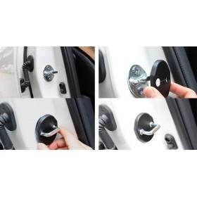 Накладки дверных петель Мицубиси асх