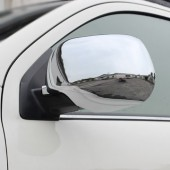Накладки на боковые зеркала ASX