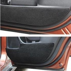 Защитные чехлы для дверей Мицубиси Аутлендер