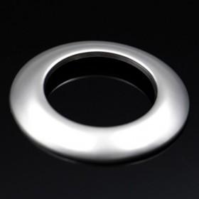 Обрамление кнопки включения полного привода Мицубиси Аутлендер