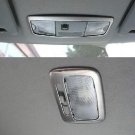Накладки на передний и задний плафоны Мицубиси ASX, Аутлендер