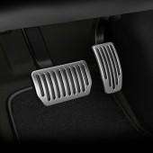Накладки на педали газ тормоз 2 шт. для Tesla