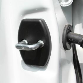 Накладки дверных петель Тойота Хайлендер