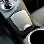Накладка на крышку подстаканника Prius
