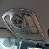 Обрамление переднего плафона Prius