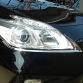 Реснички для Prius