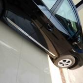 Молдинги дверей Prius
