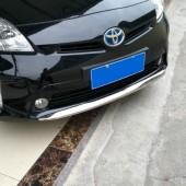 Молдинг бампера Prius