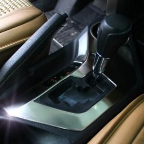 Накладка на коробку передач Тойота рав4