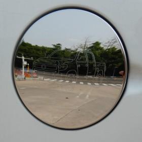 Накладка на лючок бензобака Тойота Тундра 2