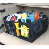 Складная сумка органайзер в багажник