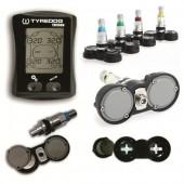 Система контроля давления в шинах Tyredog TD-1500A-I (внутр. датчики)