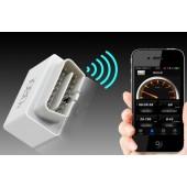 Адаптер диагностики двигателя OBD2 для iphone/ipad