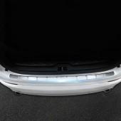 Накладка на задний бампер XC90