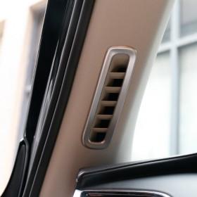 Накладки на передние и задние воздуховоды Вольво XC90