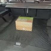Сетка для багажника XC90