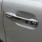 Накладки на ручки дверей XC90