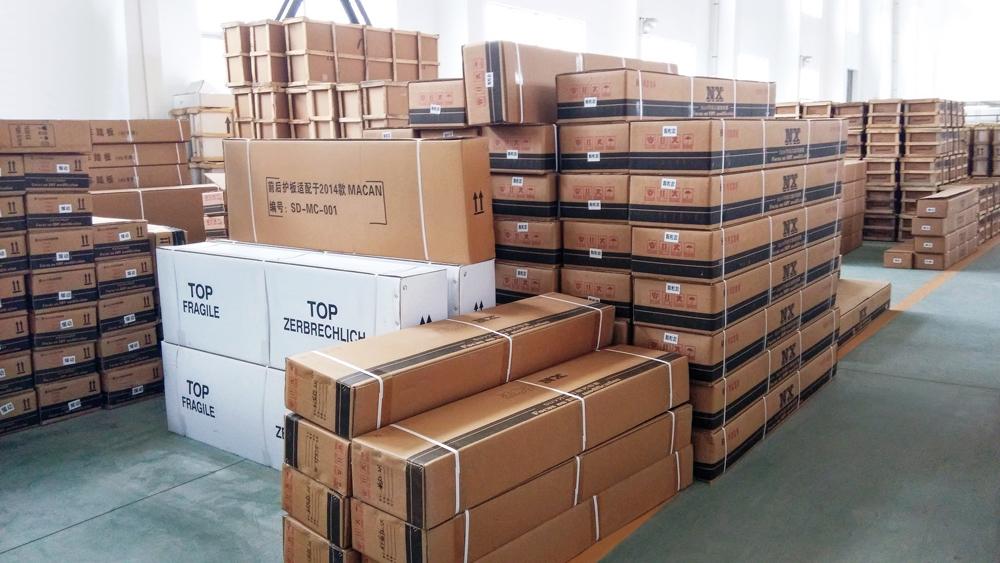iEAST.ru подножки завод в Китае