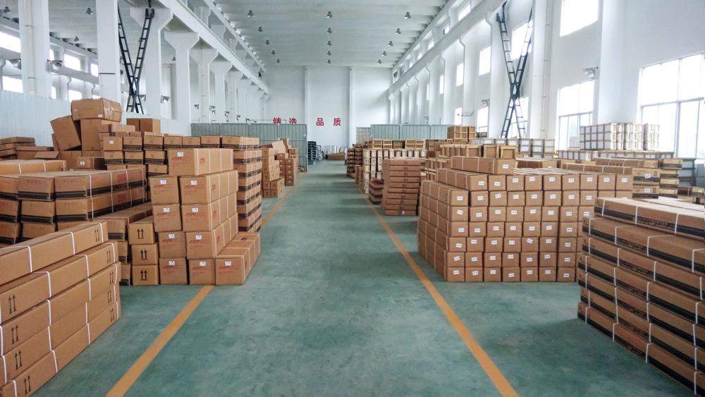 iEAST.ru производство порогов в Китае