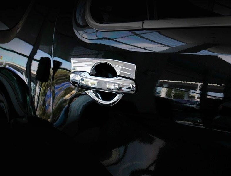 ОДЕЖДУ некладки под ручку двери форд экспловер комплекс