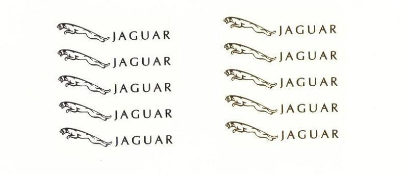 метллостикеры ягуар